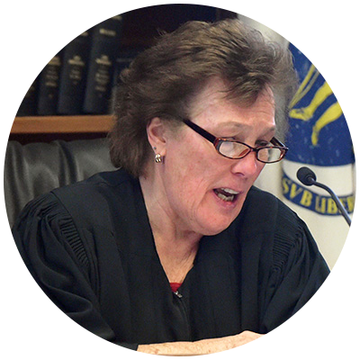 Judge Linda Giles
