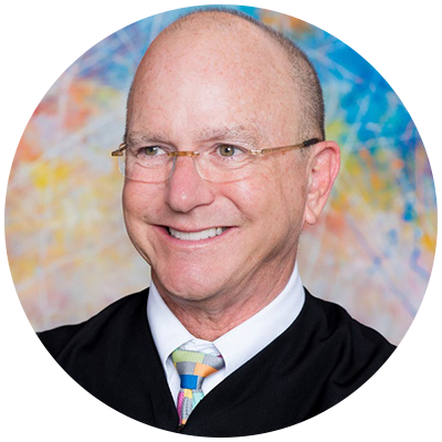 Judge Steven Kirkland