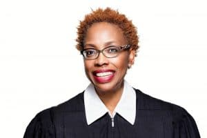 Judge Helen Whitener