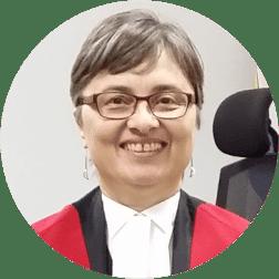 Judge Jean M. Whalen