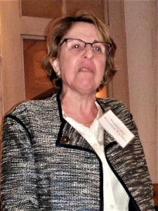 Photo of Justice Rosalyn Richter