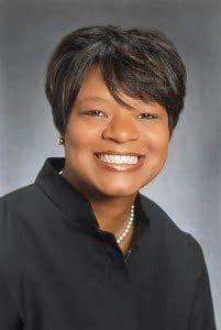 Judge Rachel Bell