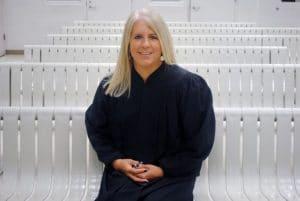 Judge Tracey Nadzieja