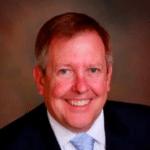 Judge John Arrowood