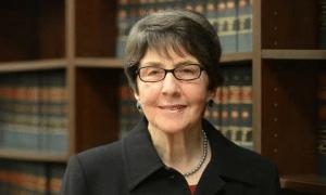 Justice Marcy Kahn