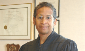 Judge Deborah Batts