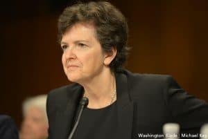 Judge Mary M. Rowland