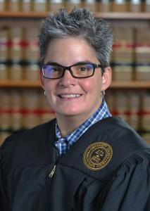 Judge Angela D. Duncan